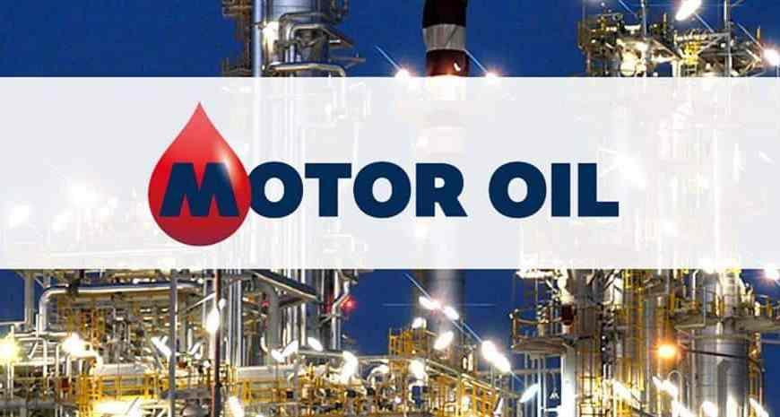 Motor Oil: Ζημιές 150 εκατ. ευρώ το πρώτο εξάμηνο
