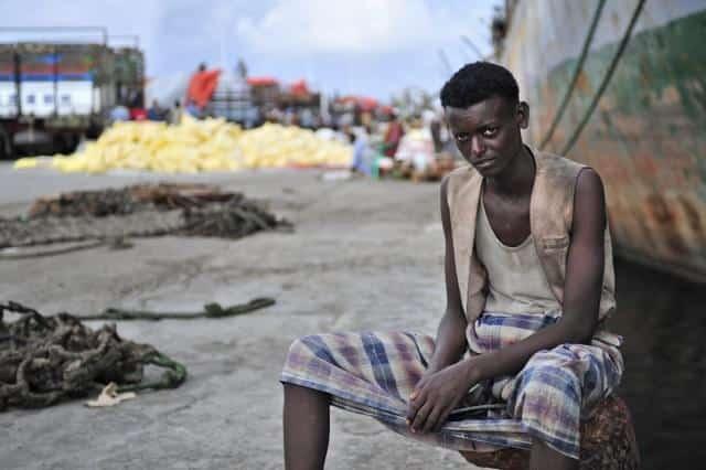 H δολοφονία ενός λιμενεργάτη-συνδικαλιστή συσπειρώνει την ITF στην Αφρική