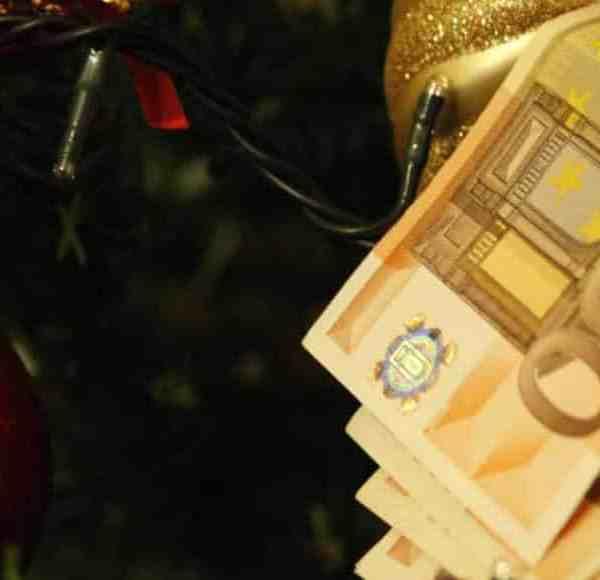 Δώρο Χριστουγέννων 2020: Υπολογίστε online το ποσό που θα πάρετε και σε εκ περιτροπής εργασία