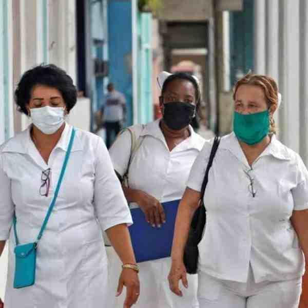 Κυκλοφόρησε στην Κούβα το νέο φάρμακο κατά του κορονοϊού