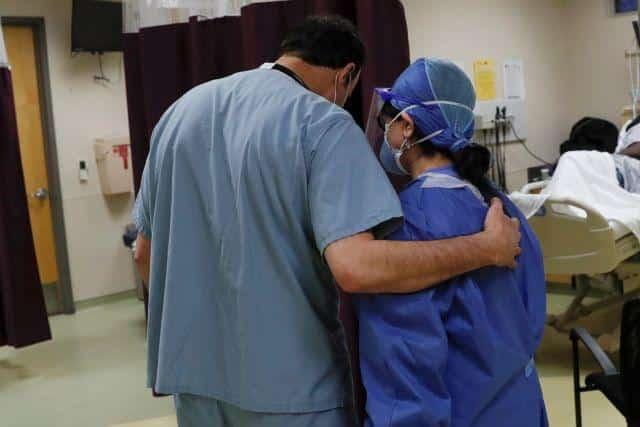Ένας ακόμα υγειονομικός χάνει τη μάχη με τον κορονοϊό από το νοσοκομείο Σερρών