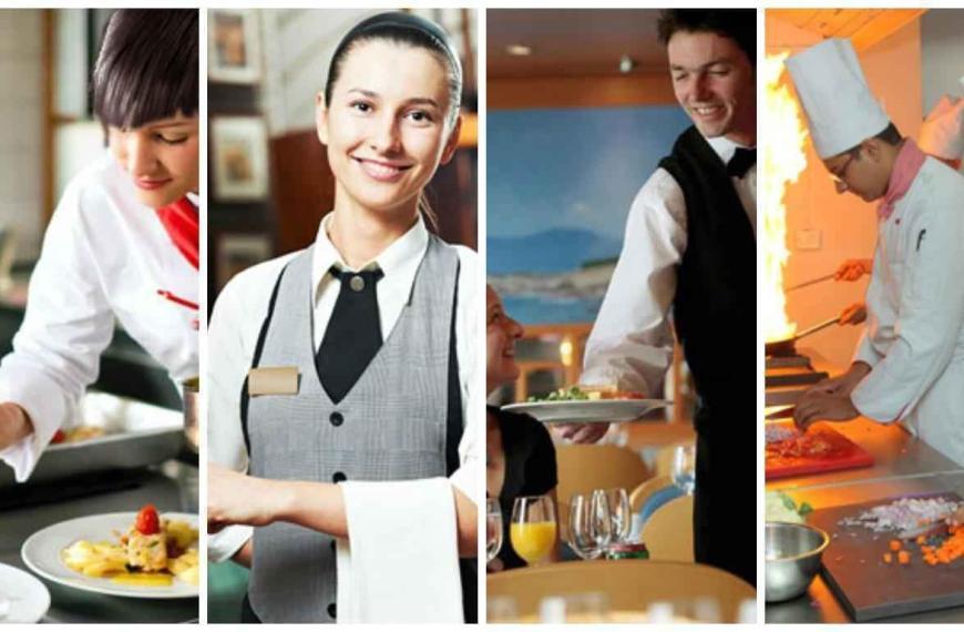 Νέο πακέτο στήριξης επιχειρήσεων και εργαζόμενων / οριζόντια μέτρα σε εστίαση, τουρισμό