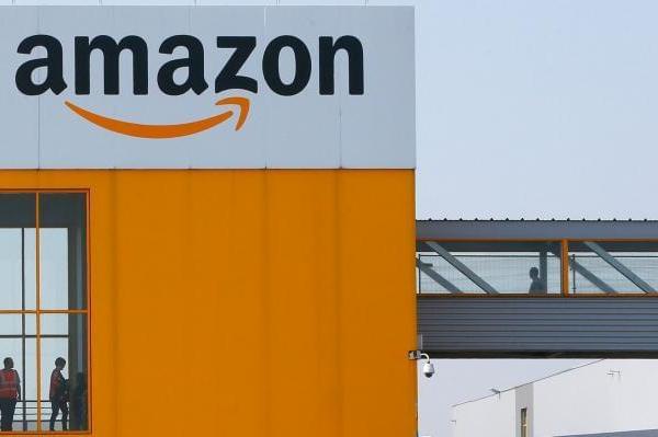 4ημερη απεργία στην «Amazon» για μισθούς και μέτρα προστασίας της Υγείας