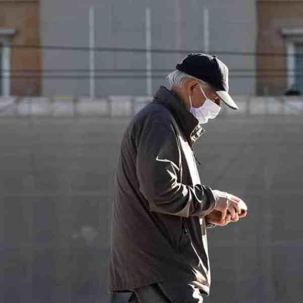 ΕΦΚΑ: «Τσουχτερό» πρόστιμο σε συνταξιούχους που δεν θα δηλώσουν ότι εργάζονται