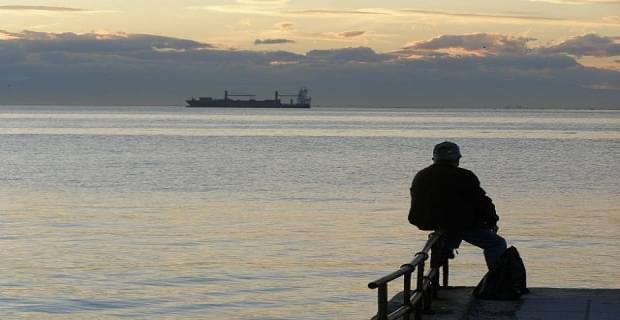 Δώρο Πάσχα σε άνεργους ναυτικούς, χωρίς όρους και προϋποθέσει