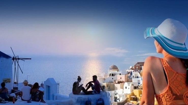 Τουρισμός: Έχει ανοίξει μόλις το 10% των ξενοδοχείων, λιγοστές ελπίδες για ανάκαμψη
