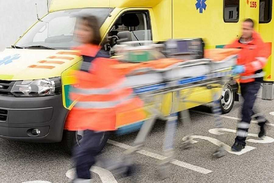 Εργατικό ατύχημα στη Λάρισα : Ακρωτηριάστηκε από μηχάνημα ζυμωτηρίου
