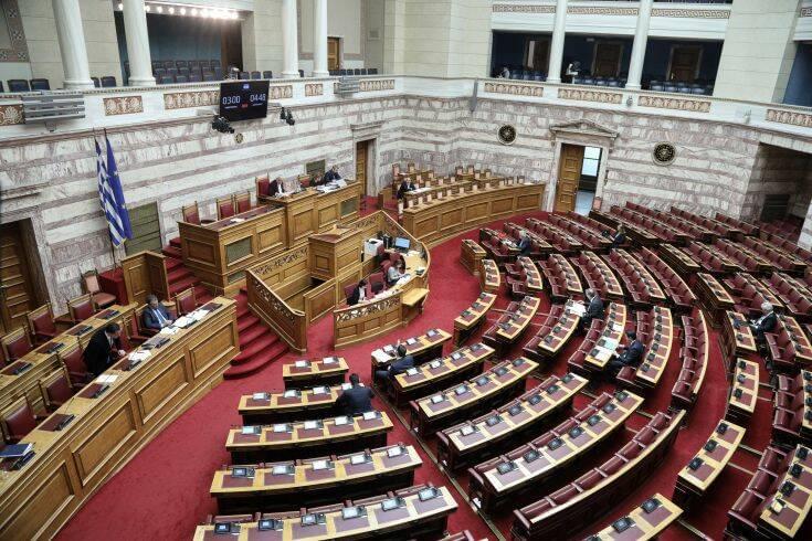 Εργασιακό νομοσχέδιο: ΚΚΕ και ΣΥΡΙΖΑ κατέθεσαν αίτηση αντισυνταγματικότητας