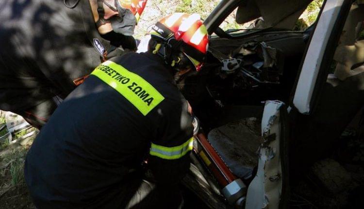 Πυροσβέστης έχασε τη ζωή του, έπειτα από τραυματισμό εν ώρα υπηρεσίας