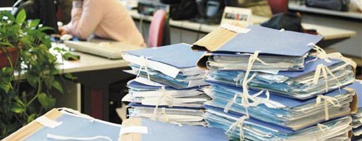 Δημόσιο – ΟΤΑ: 15λεπτο διάλειμμα ανά δίωρο για εργαζόμενους σε υπολογιστές – Απόφαση ΣτΕ