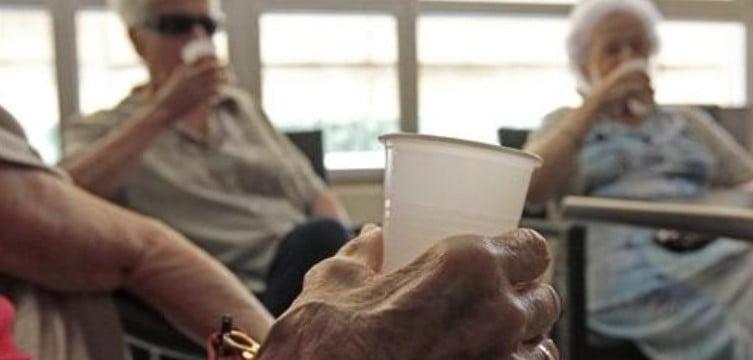 15 εργαζόμενοι σε Μονάδες Ηλικιωμένων προς αναστολή εργασίας στη Λέσβο