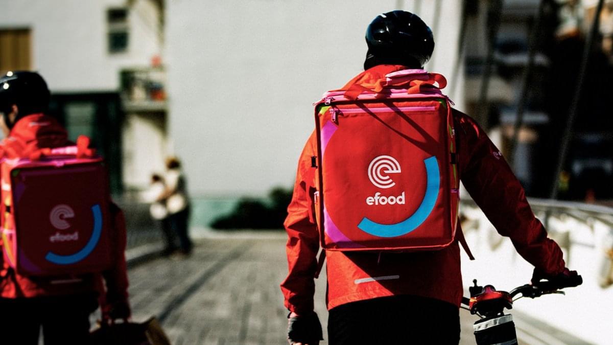 E-food: Για «επικοινωνιακό λάθος» μιλάει τώρα η εταιρεία μετά το σάλο, αλλά επιμένει στις πρακτικές της