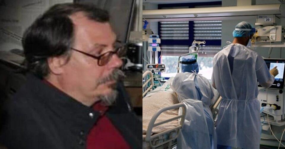 Ξεσπά η σύζυγος του εισαγγελέα Τσιρώνη: Αν πω ότι ο Γιώργος δεν πέθανε από το εμβόλιο, θα πω ψέματα