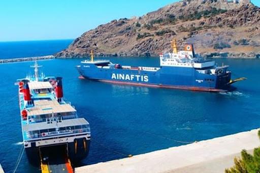 Σωματεία καταγγέλλουν ναυτιλιακή εταιρεία για τη μη εφαρμογή Συλλογικής Σύμβασης Ακτοπλοΐας