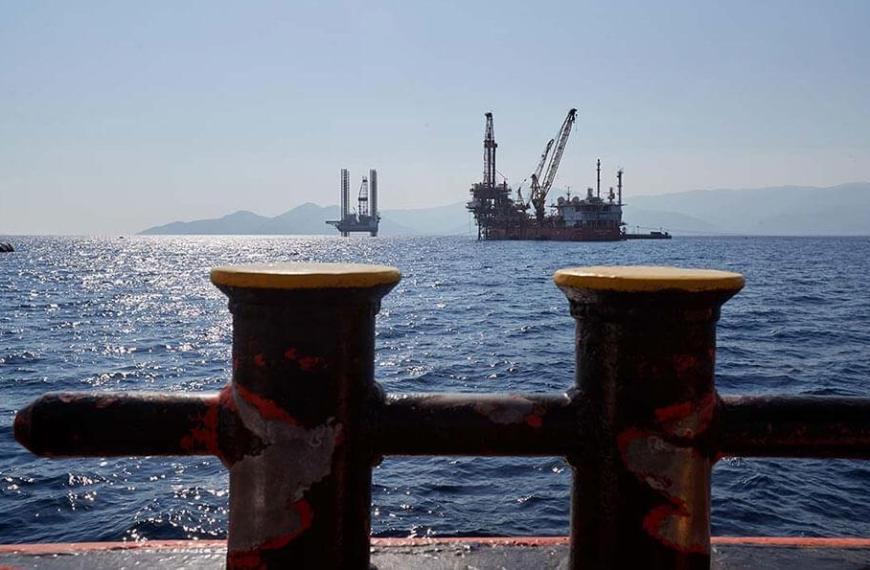 Εργαζόμενοι πετρελαίων: Ο Πρίνος από σήμερα γίνεται «εργασιακή γαλέρα»
