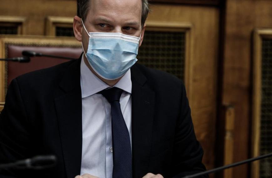 Κ. Καραμανλής: Άφησε ανοικτό το ενδεχόμενο επιβολής διοδίων στο κέντρο της Αθήνας