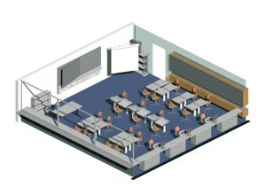 3D-Planung Futureclass