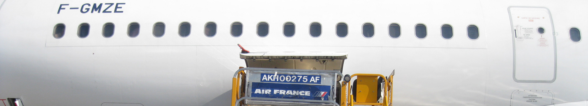 conseil, air france