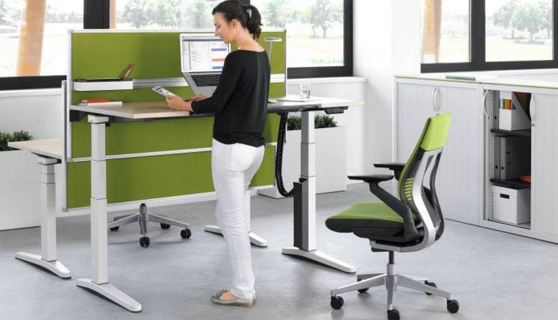ergonomie au poste de travail
