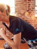 Ergosport Model, lee-ann s. Ergosport Models supplies celebrity sports models, athletes and body doubles