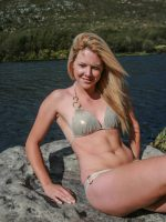 Ergosport Model, lee-ann s. Ergosport Models supplies celebrity sports models, athletes and body doubles
