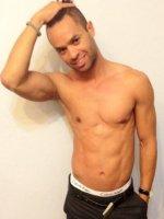 Ergosport Model, clinton l. Ergosport Models supplies celebrity sports models, athletes and body doubles