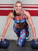 Ergosport Model, jessica ac. Ergosport Models supplies celebrity sports models, athletes and body doubles
