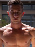 Ergosport Model, tyron l. Ergosport Models supplies celebrity sports models, athletes and body doubles