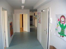 Eingangsbereich 3.OG