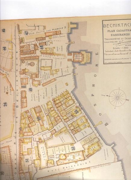 Pervitich Haritaları