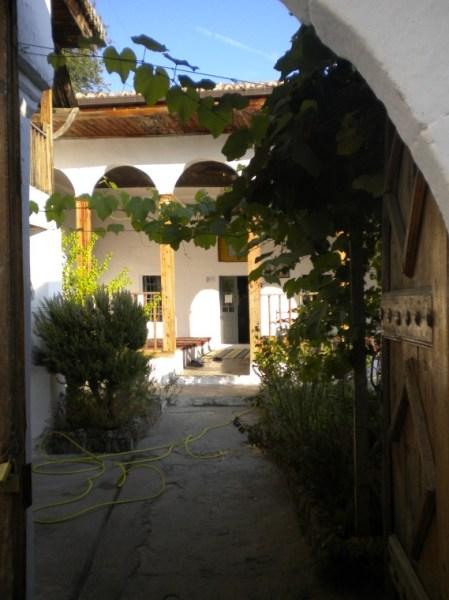 Murat Bey Cami Avlu Girişi(fotoğraf-1)