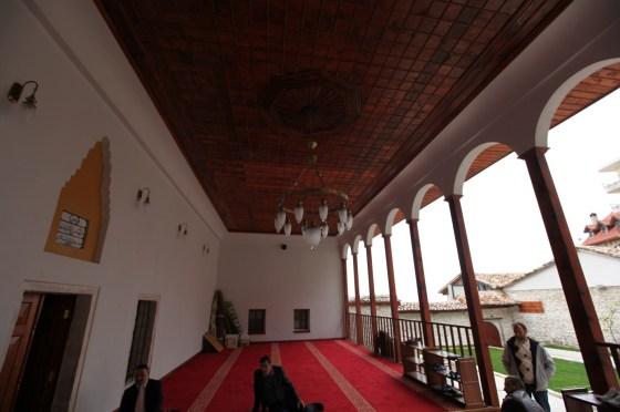 Uygulama sonrası Son cemaat (fotoğraf 31)