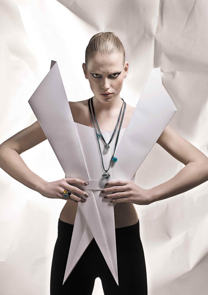 High Fashion Bodywrap