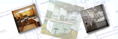 Hoff Design Kitchens