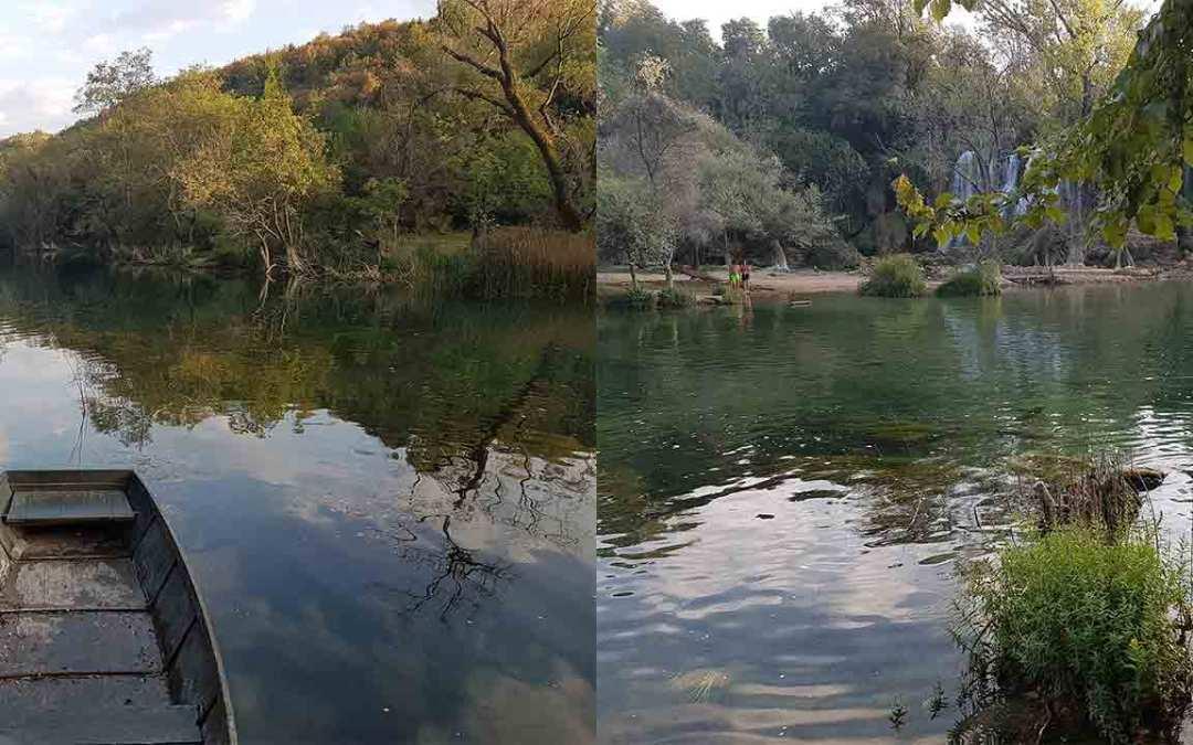I laghi della Bosnia