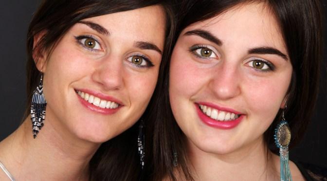 Mailys & Violaine