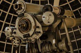 Griffith Observatory mit Zeiss Linsen ;)