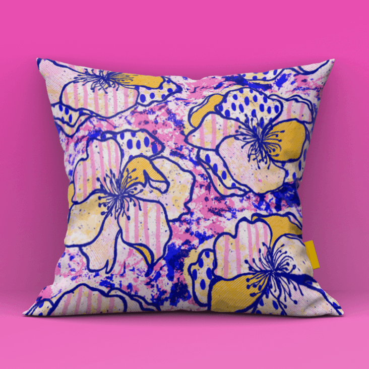 Botanicals-Abstract-Square-Pillow-MockUp-1024x1024