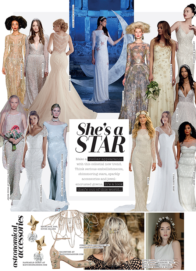 She's a star with Erica Elizabeth Designs