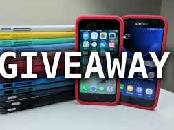 iPhone 7 & Galaxy S7 Giveaway!