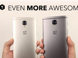 OnePlus 3T Review: Even More Awesome!