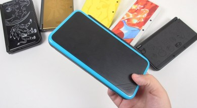 New 2DS XL Review: It's About Time || Why I Love It!