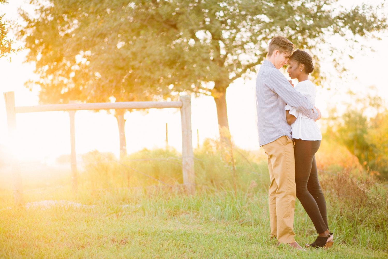 orlando florida engagement photos