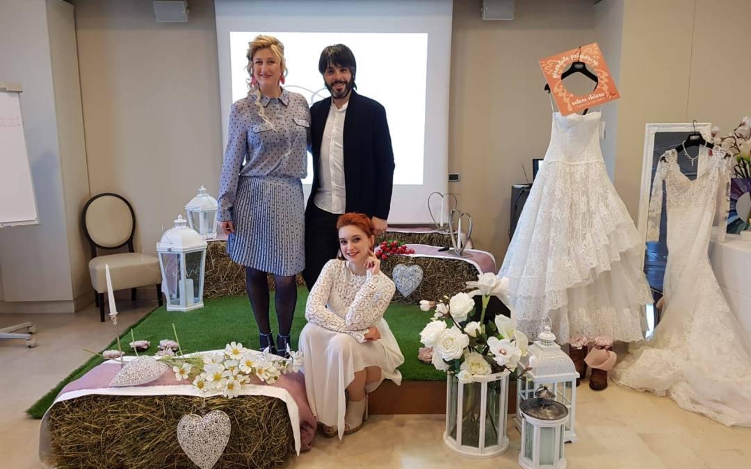 Corso Weedding day a Montegranaro – Milano – Noventa