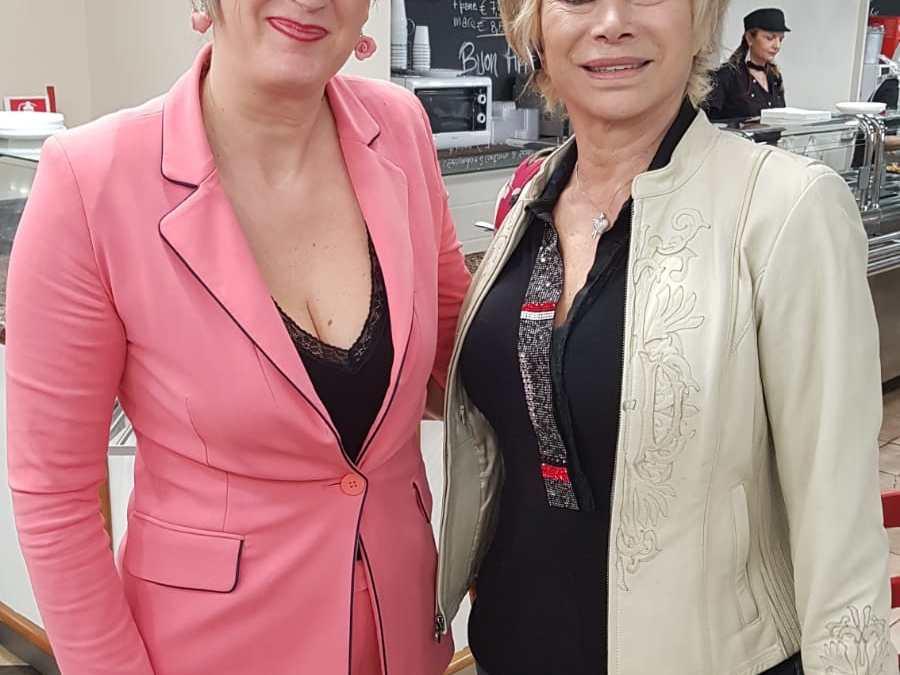 Corso Wedding day e Beauty consultant all'accademia di bellezza Revlon di Roma