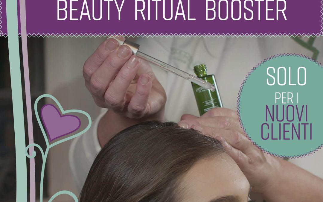 Promozione Beauty Ritual Booster