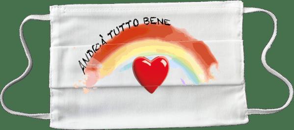 stampa arcobaleno