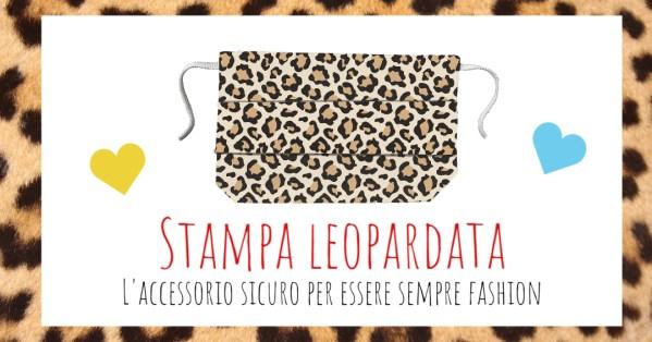 stampa leopardata