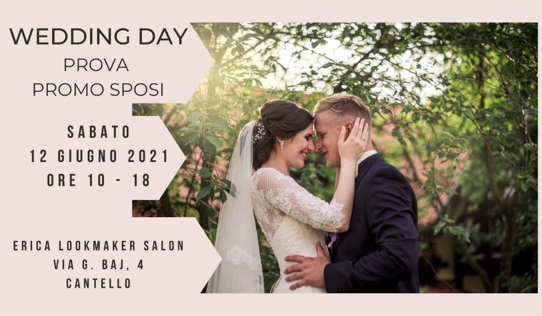 Wedding day 12 Giugno