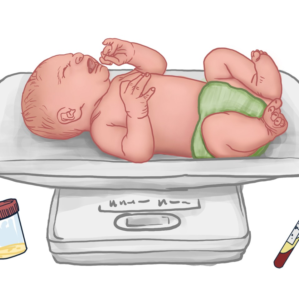 Newborn Tests